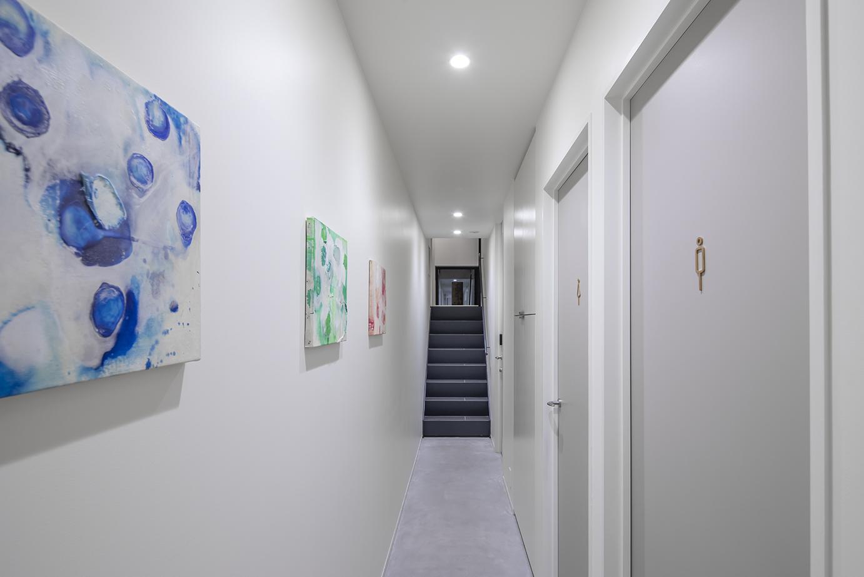品川オフィス ギャラリー
